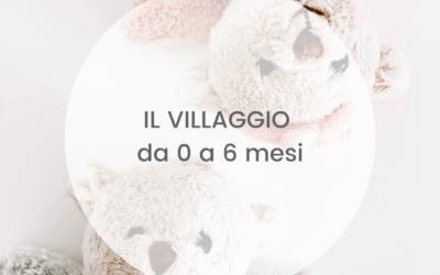 Corso 0-6 + Il Villaggio